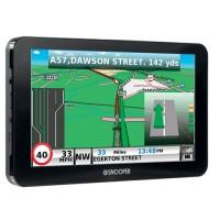 Snooper S8100 Pro version Proline Truckmate full european mapping