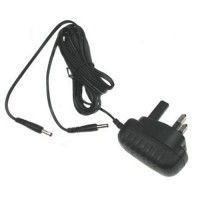 Cardo Scala UK travel charger for the Scala range dual plugs