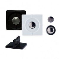Tetrax accessory kit in black