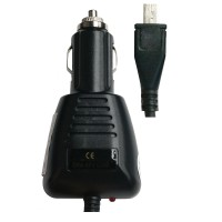 Pama 12/24v In Car Charger To Fit SPV C500 Series 1A