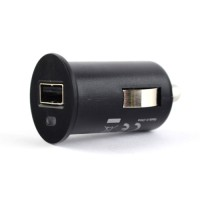 Pama universal USB in car charge 1A