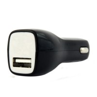 Pama universal USB in car charger 2A